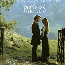 MARK KNOPFLER - PRINCESS BRIDE (NEW CD)