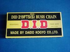 YAMAHA XS 650 SR 500 XT 500 D.I.D. 219 FTS 106 open cam chain new