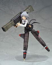 Strike Witches Sanya V Litvyak 1/8 PVC Figure ALTER Anime Nekomimi Catgirl