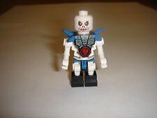 LEGO NINJAGO Krazi SKELETON minfigure new