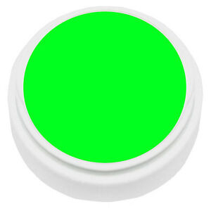 Colorgel neon grün 5ml