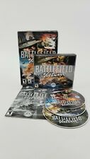 Battlefield: Vietnam (PC Game  CD-ROM, 2004) 3 Discs with Manual