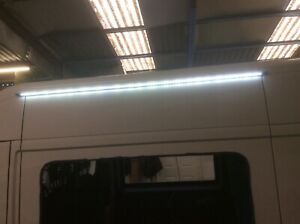 LED Side Door Light Drip Strip Ducato Relay Boxer For Safer Accurate Deliveries