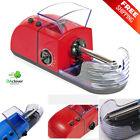 Tobacco Rolling Machine Cigarette Making Automatic Electric Injector DIY Roller