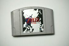 Nintendo 64 The Legend Of Zelda Ocarina of Time Japan N64 game US Seller