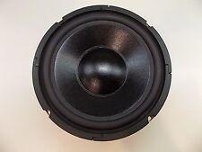 """JVC 4-Ohm 10"""" Woofer Sub Subwoofer Speaker"""
