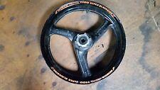 Honda CBR1100 Blackbird 99 Model Front Wheel