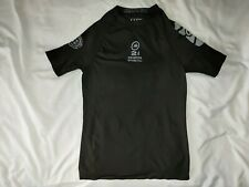 Men's ASSOS SS.skinFoil spring/fall evo7 CYCLING SHORT-SLEEVED BASE LAYER Size 3