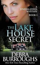 NEW The Lake House Secret: A Jenessa Jones Mystery, Book 1 (Volume 1)