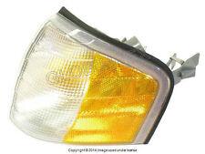 Mercedes w202 (1994-2000) Turn Signal Assembly LEFT (Driver Side) OEM + Warranty