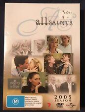 ALL SAINTS Season 8 ~ 2005 Series (R2,4) BRAND NEW Australian TV Drama UK Seller