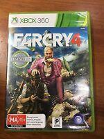 farcry far cry 4 xbox 360