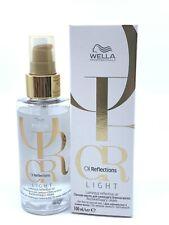 Wella Professionals Oil Reflections Luminous Reflective Oil Light 100ml