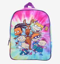 Rugrats Mini Backpack Bag Nickelodeon NEW