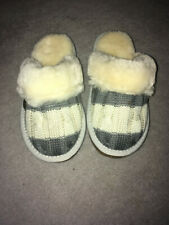 Girls Ugg Slippers Size 11
