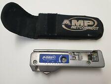 Amp Netconnect  Tool