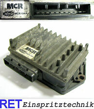 Zündsteuergerät Zündmodul Magneti Marelli MCR104A Fiat Tempra Croma 1,9 TD