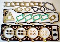 FOR MITSUBISHI PAJERO SHOGUN DELICA L200 CANTER 4M40T 2.8 TDi HEAD GASKET SET