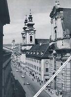Linz - Altstadt - Großformat - um 1960 - selten  K 0-1-M-11