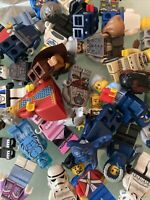 LEGO Minifigure Bundle 10 random figures  people minfigs & Accessories Free post