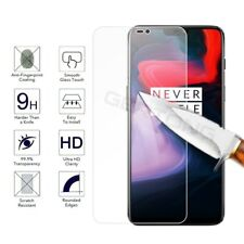 HD Tempered Glass For Oneplus 7 7T 6T 5T 6 5 Screen Protector Toughened Glass
