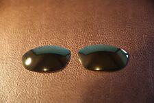 Polarlenz oro 24k Polarizado Lente De Repuesto Para Oakley Whisker Gafas para sol