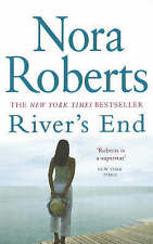 River's End, Roberts, Nora, New Book