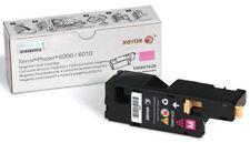 Cartucce toner Xerox magenta per stampanti
