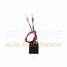 Seat Belt Warning Light/Alarm Bypass For BMW Passenger Safety Sensor Simulator