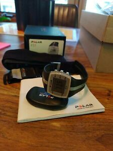 Polar FT7M Training Computer Fitness Heart Rate Monitor Watch & Strap 90039170