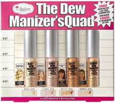 The Dew Manizer's Quad, The Balm Cosmetics,