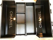 CHANEL makeup artist train case  FREE SHIPPING
