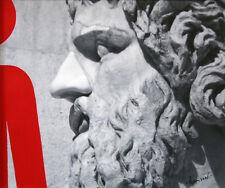 "STEPHEN GAMSON ""ITALIAN SERIES #3"" 2012 | ORIGINAL MIXED MEDIA/CANVAS | 14 X 17"""