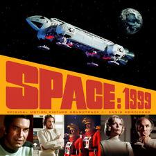 "Space: 1999 Vinyl 12"" Album 2 discs (2017) ***NEW*** FREE Shipping, Save £s"