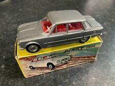 Dinky Toys 514 Alfa Romeo Giulia 1600 Boxed