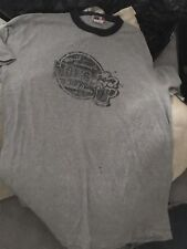 World Famous Moes Rootbeer Tshirt Large