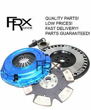FRX STAGE 3 CLUTCH KIT AND LITE FLYWHEEL 94-01 ACURA INTEGRA B18 1.8L B-SERIES