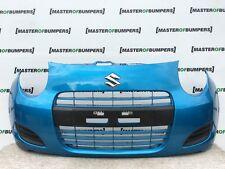 SUZUKI Alto 2008-2012 paraurti anteriore in blu completa [J17]