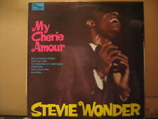 Stevie Wonder-My Cherie Amour... free UK post
