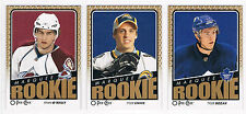 09-10 RYAN O'REILLY OPC O-PEE-CHEE UPDATE RC #772 AVALANCHE