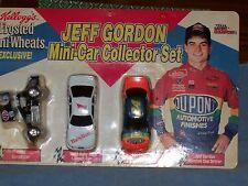 1994 Jeff Gordon 1/64 NASCAR diecast Collector Set