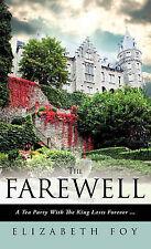 USED (GD) The Farewell by Elizabeth Foy
