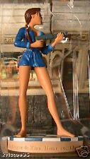 STATUETTE LARA CROFT DAGUE DE XIAN HOME SWEET HOME NEW