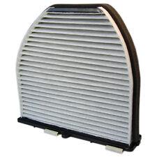 HQRP Cabin Air Filter for Mercedes-Benz C63 C250 C300 C350 GLK350 CLS550