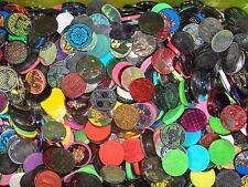 POG - POGS lot de 240 KINIS SLAMMERS DEGOMMERS etc...