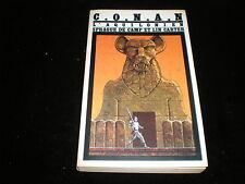 Titres SF 64 : L Sprague de Camp & Lin Carter : Conan 10 Conan l'aquilonien TBE