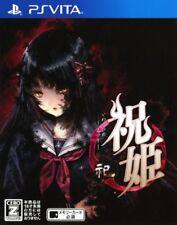 Used Iwaihime: Matsuri (PlayStation Vita, 2017)