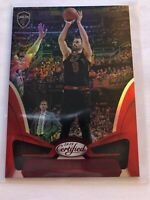 Kevin Love 2018-19 Certified #16 Mirror Red Refractor #'d 116/299 Cavaliers