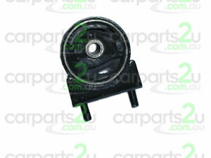TO SUIT FORD FESTIVA WB/WD/WF ENGINE MOUNT 04/94 to 09/01