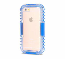 Waterproof Silicone/Gel/Rubber Mobile Phone Cases & Covers